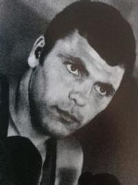 Ion Alexe Romanian boxer