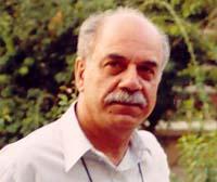 Iraj Kaboli Iranian writer