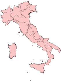 Location of Varenna