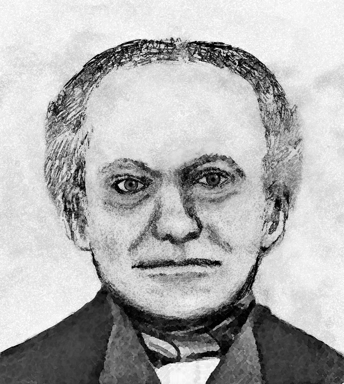 John Adolphus Etzler