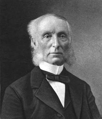 image of John Bascom