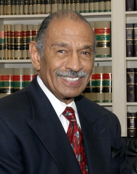 Image result for rep john conyers