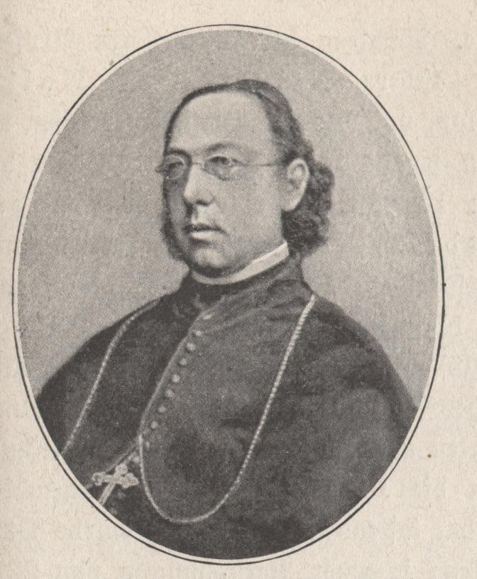 Joseph Hergenröther.