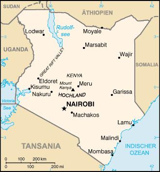 Kisumu byen dating