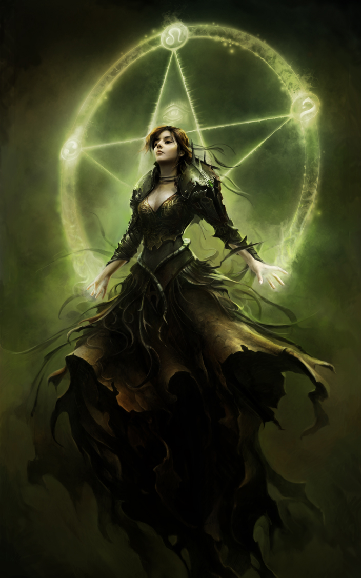 Morgan le Fay in modern culture - Wikipedia