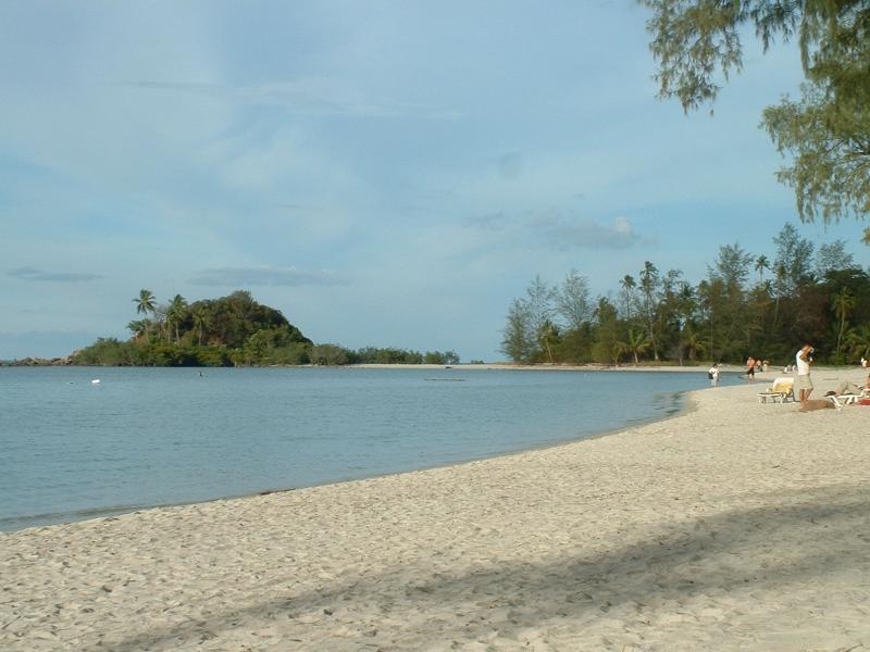 The Beach Samui Hotel