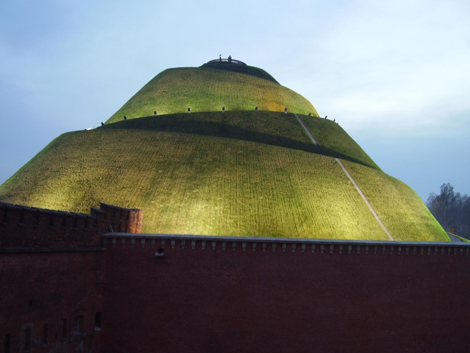 Kościuszko Mound Wikipedia