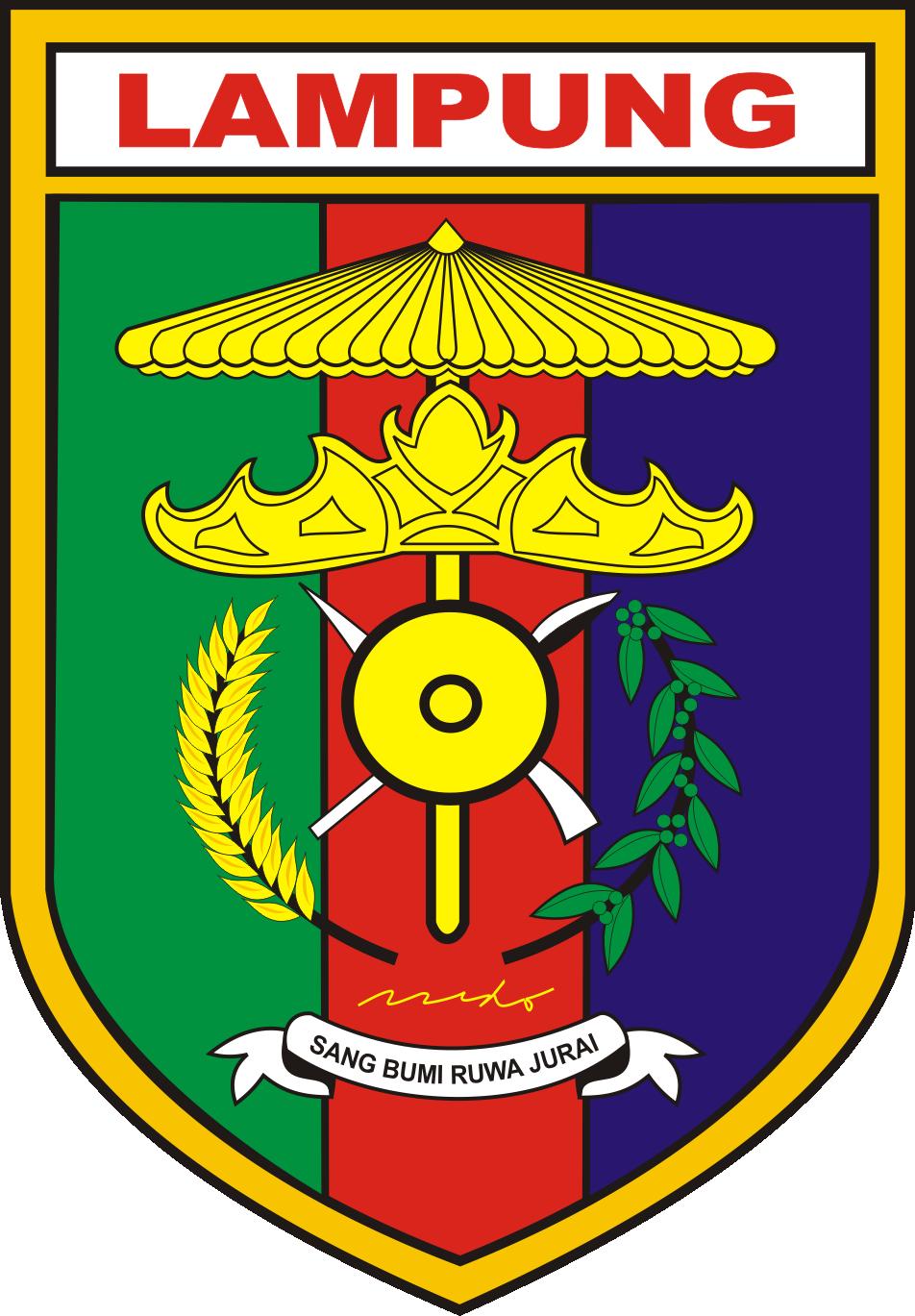 Berkas:Lampung coa.png
