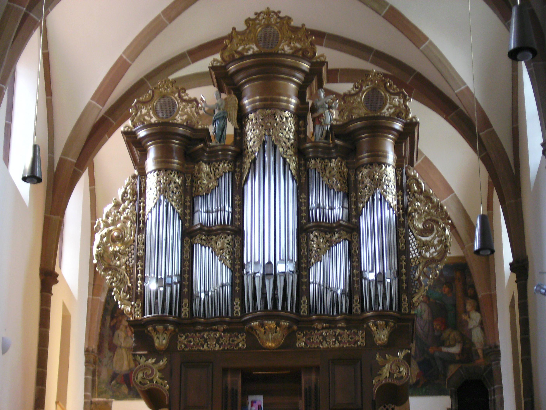 Dateilandau Stiftskirche Orgeljpg Wikipedia
