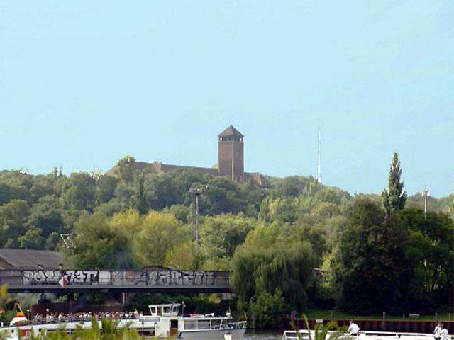 Landtag Potsdam Germany