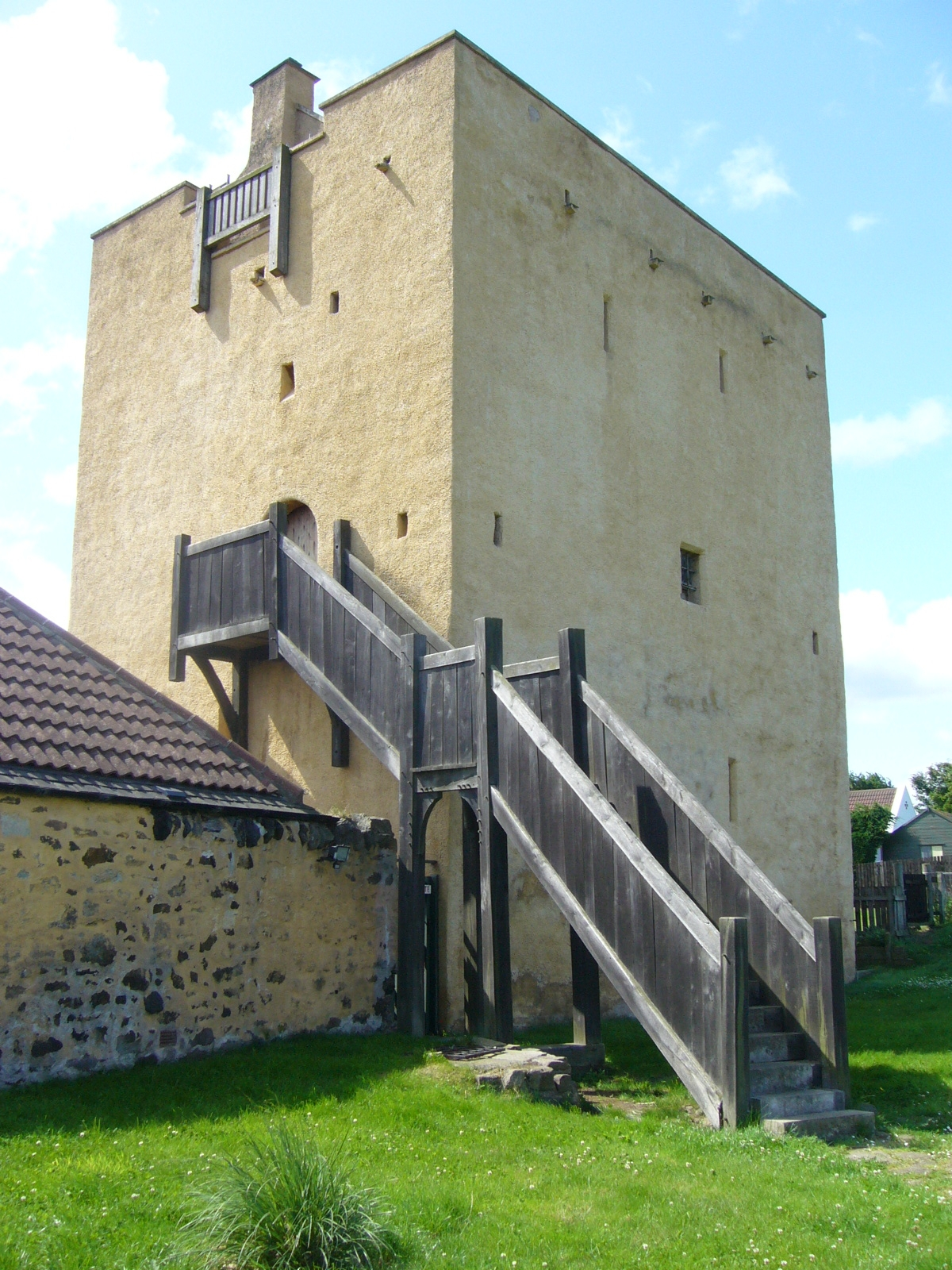 Liberton Tower Wikipedia