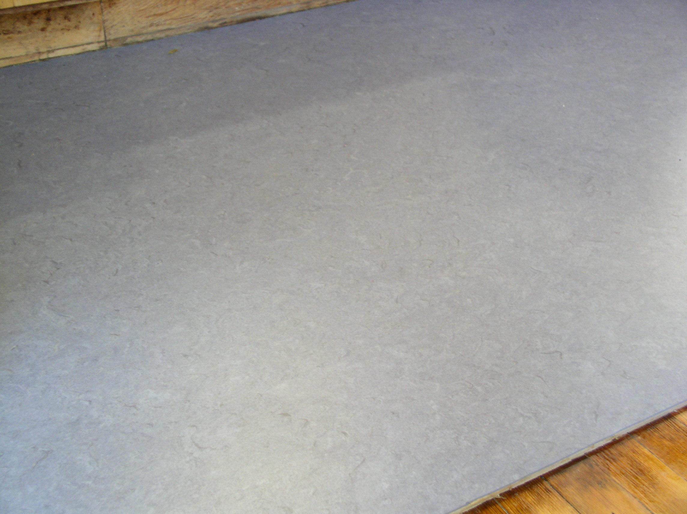 Linoleum Flooring Zion Star