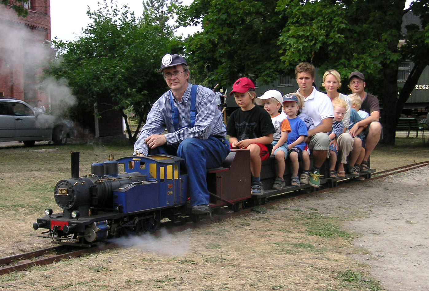 Image result for miniature steam train rides