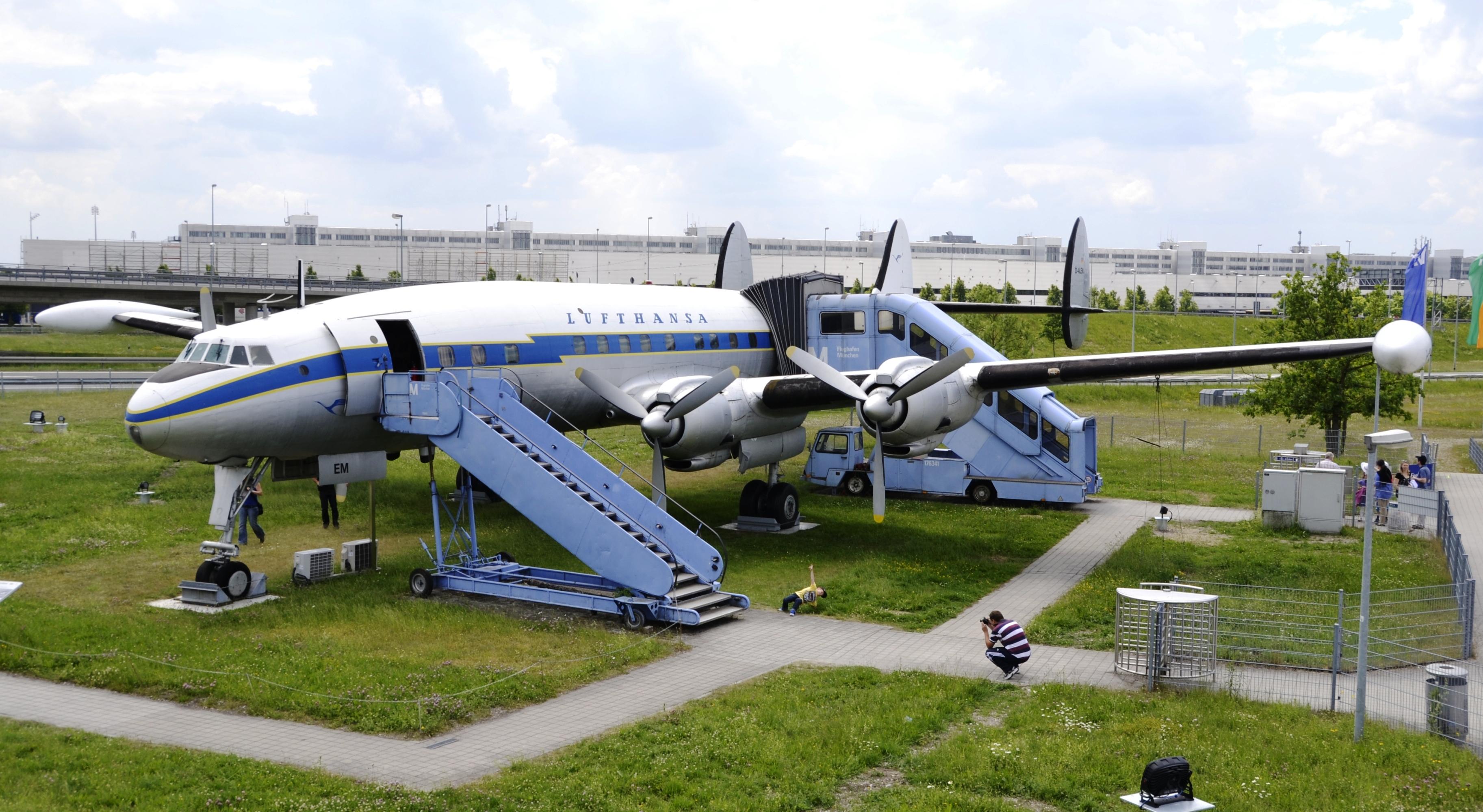Lockheed Constellation Military Wiki