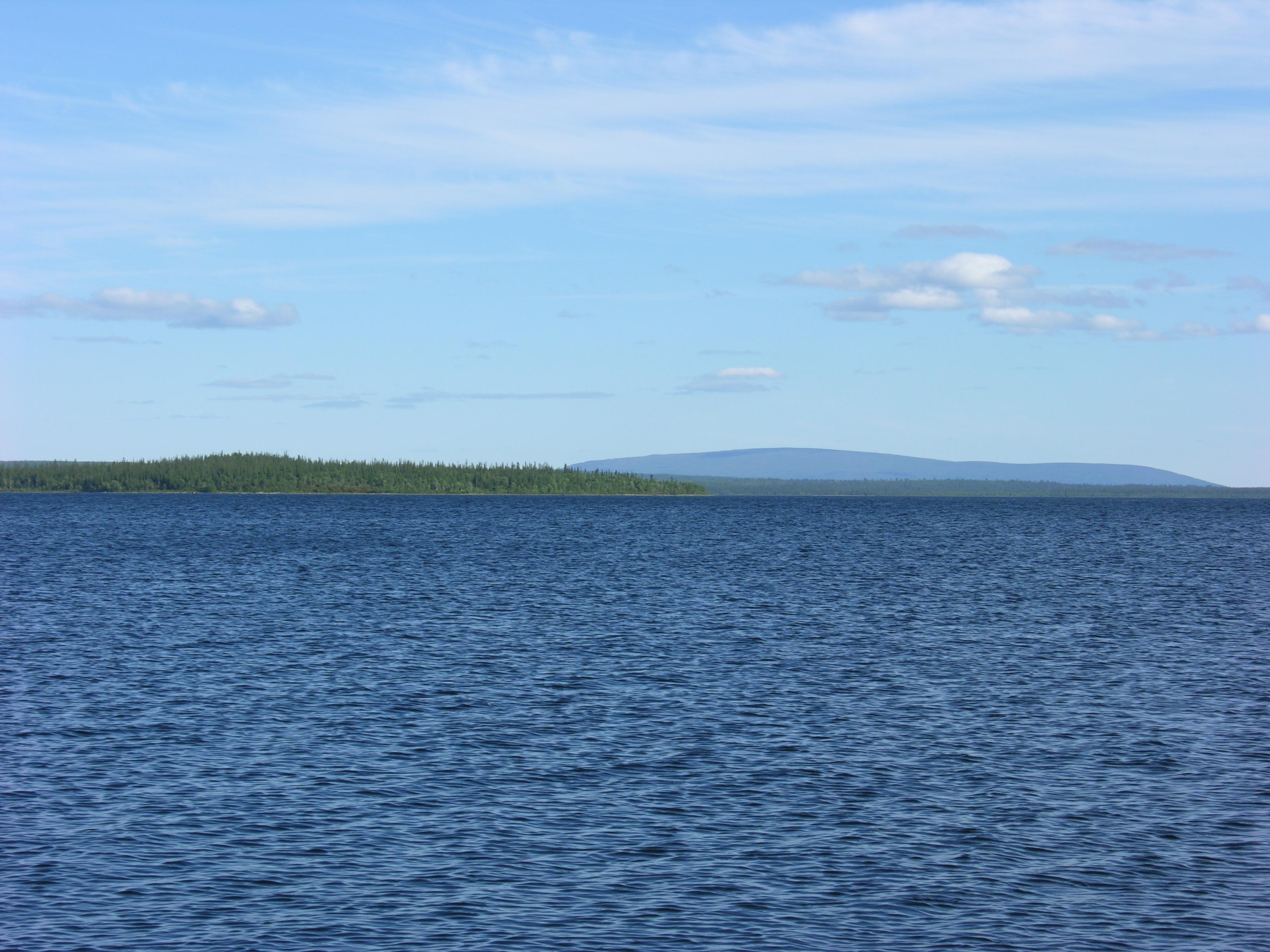 Lac Lovozero