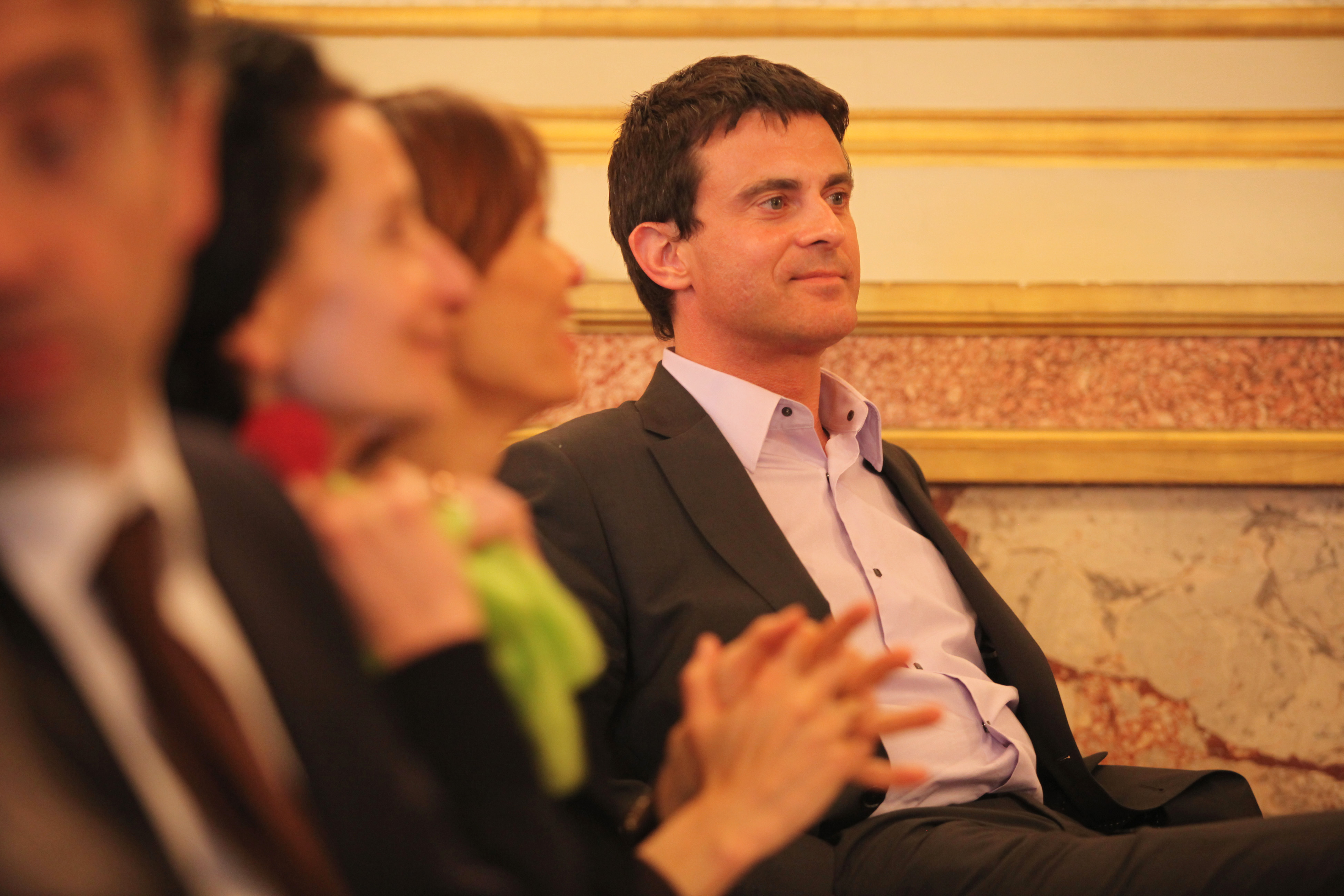 Image Result For Manuel Valls