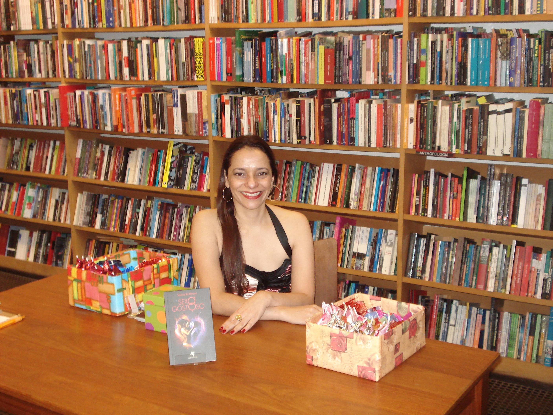jpg English: Launching - Book - Sexo Gostoso - Livraria da Vila - São Paulo - SP Português: Lançamento - Livro - Sexo Gostoso - Livraria da Vila - São