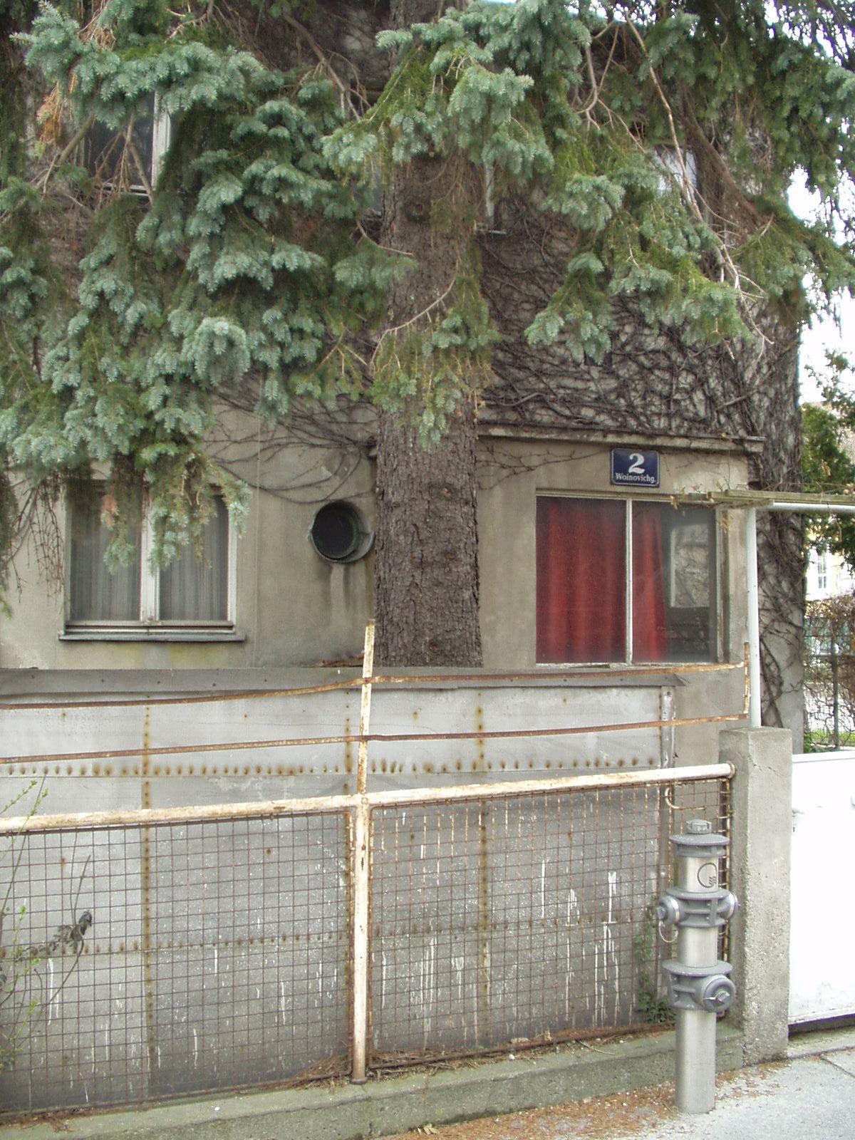 file margarete schuette lihotzky 1931 1932 a1130 wien woinovichgasse 2. Black Bedroom Furniture Sets. Home Design Ideas