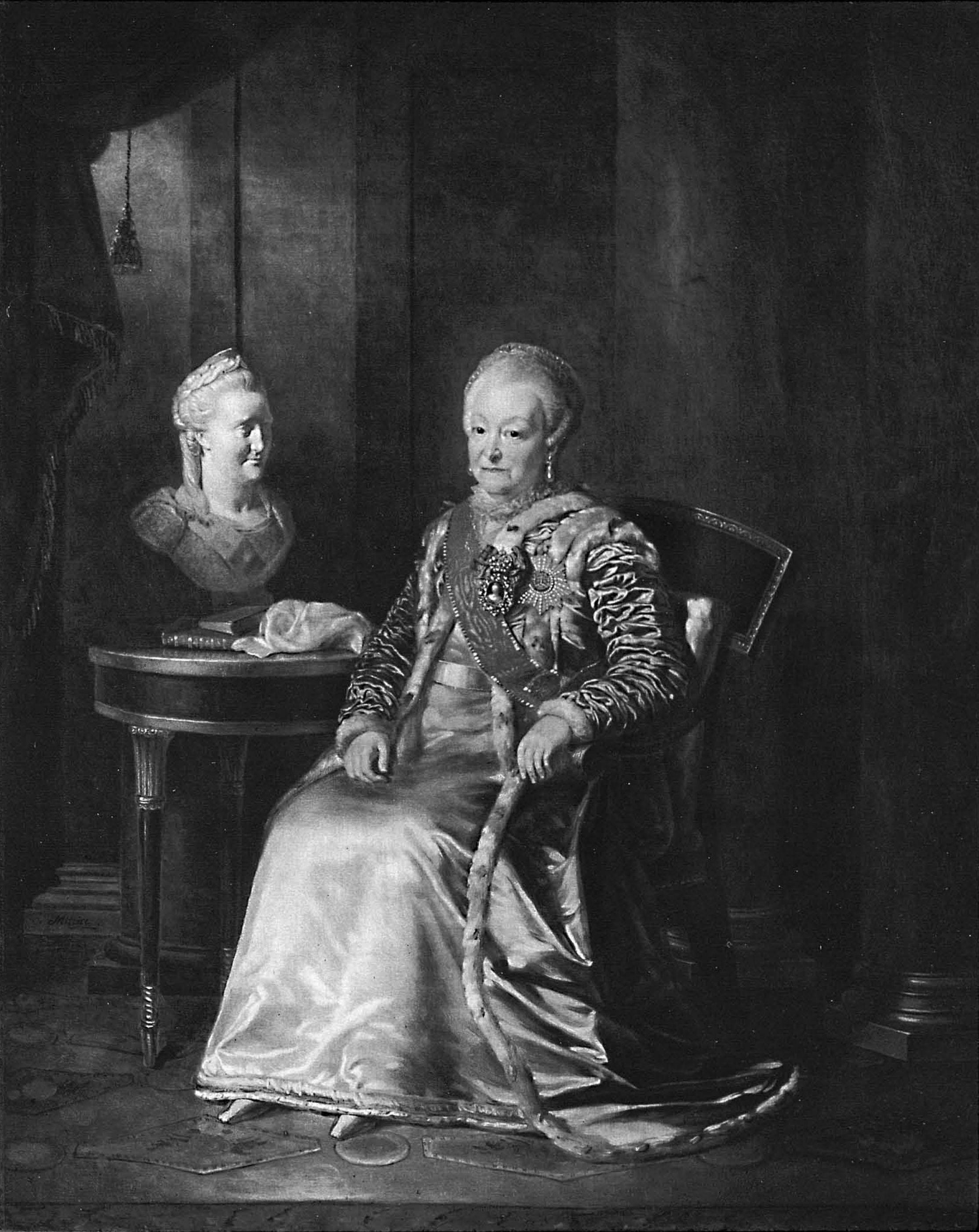 Файл:Marie Andreewna Roumiantzeff (1699-1788) - RusPortraits.jpg
