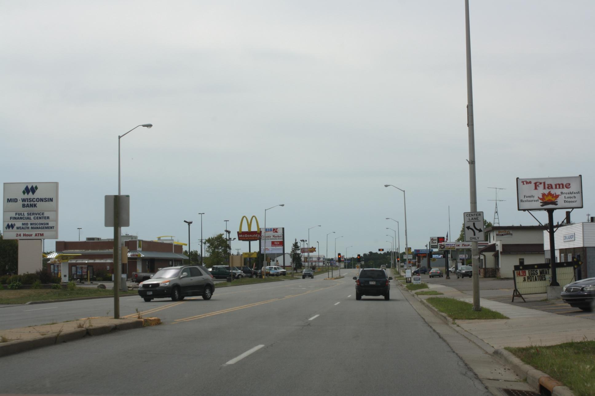 Welcome to Medford, Wisconsin USA.   Sierra Pacific Windows & Doors
