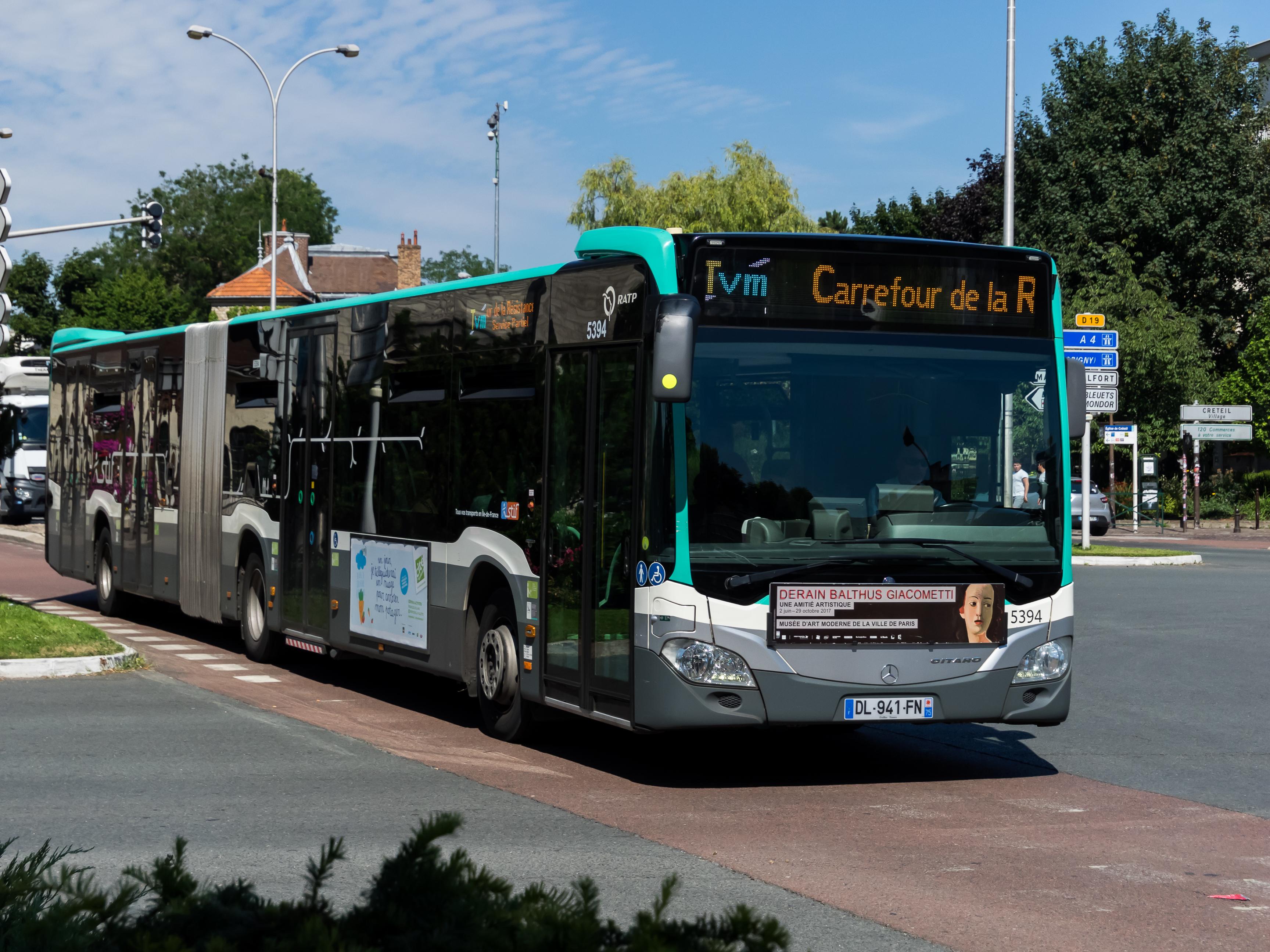 Trans Val De Marne Wikipédia