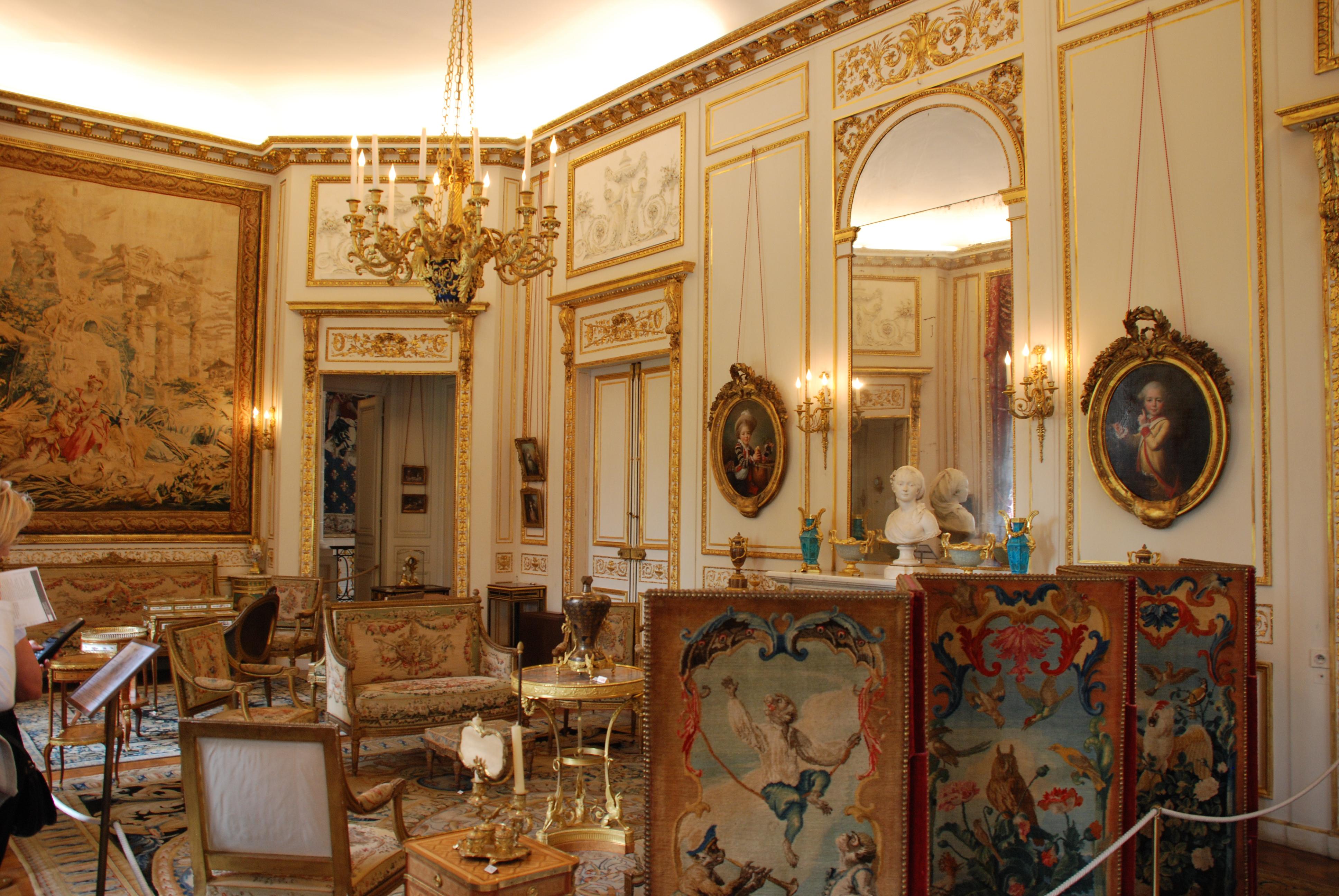 File musee nissim de camondo wikimedia commons for Maison du monde wikipedia