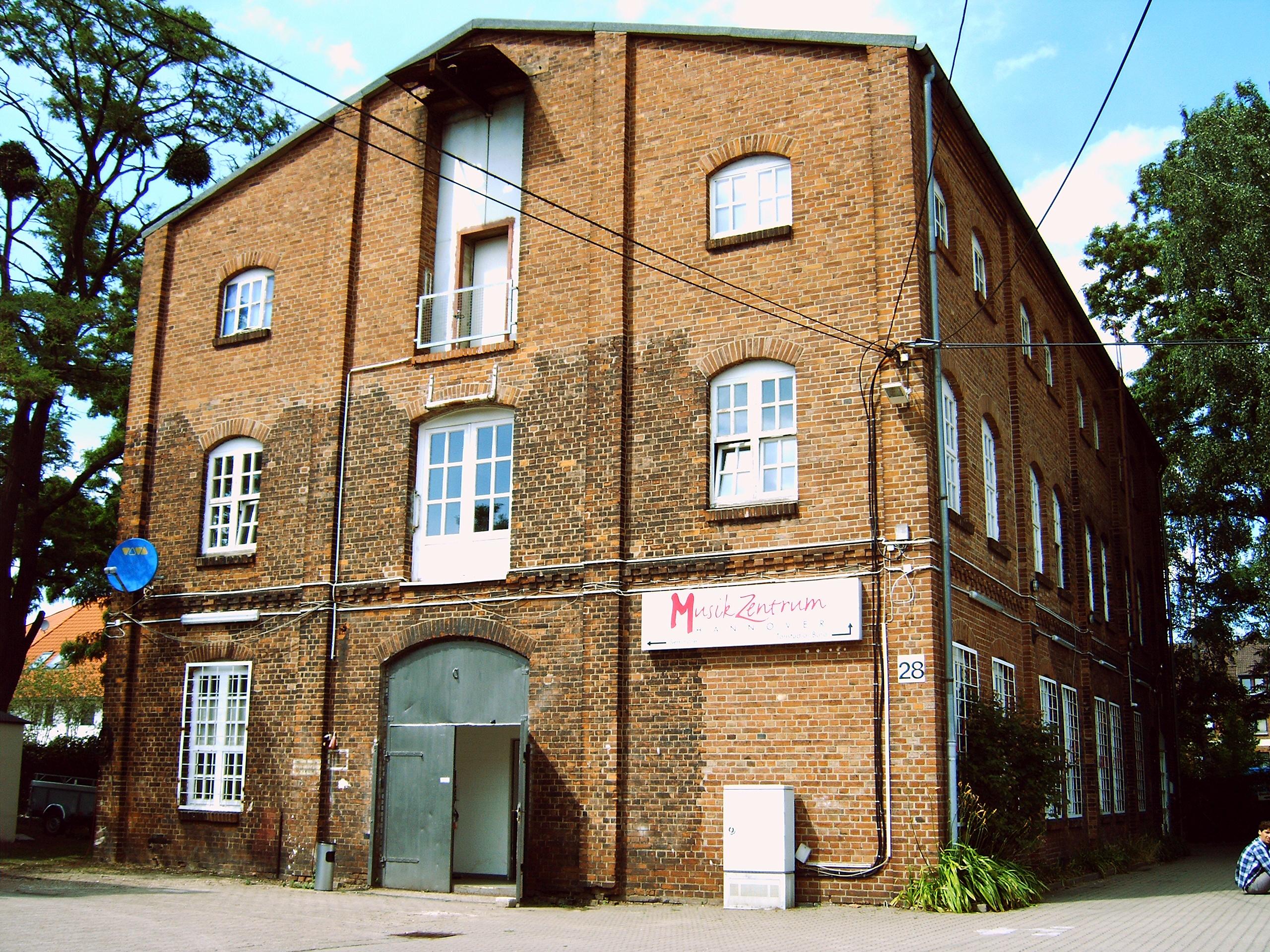Musikzentrum Hannover Kommende Veranstaltungen