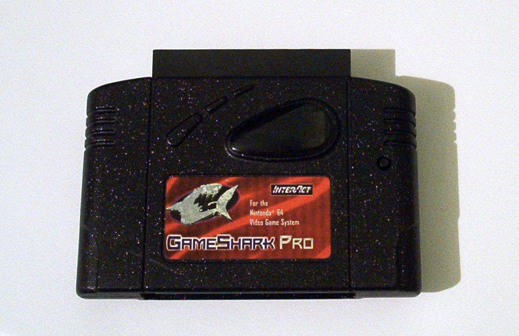 File:N64-gameshark.jpg