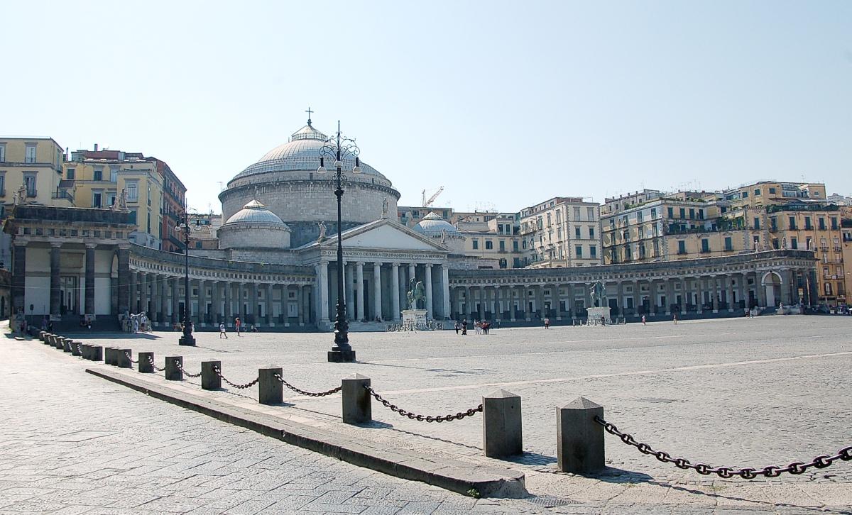 Plaza del Plebiscito - Wikipedia, la enciclopedia libre