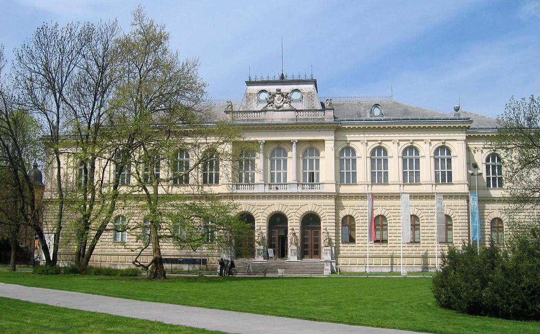Resultado de imagen para Museo Nacional de Eslovenia