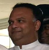 Navin Dissanayake Sri Lankan politician