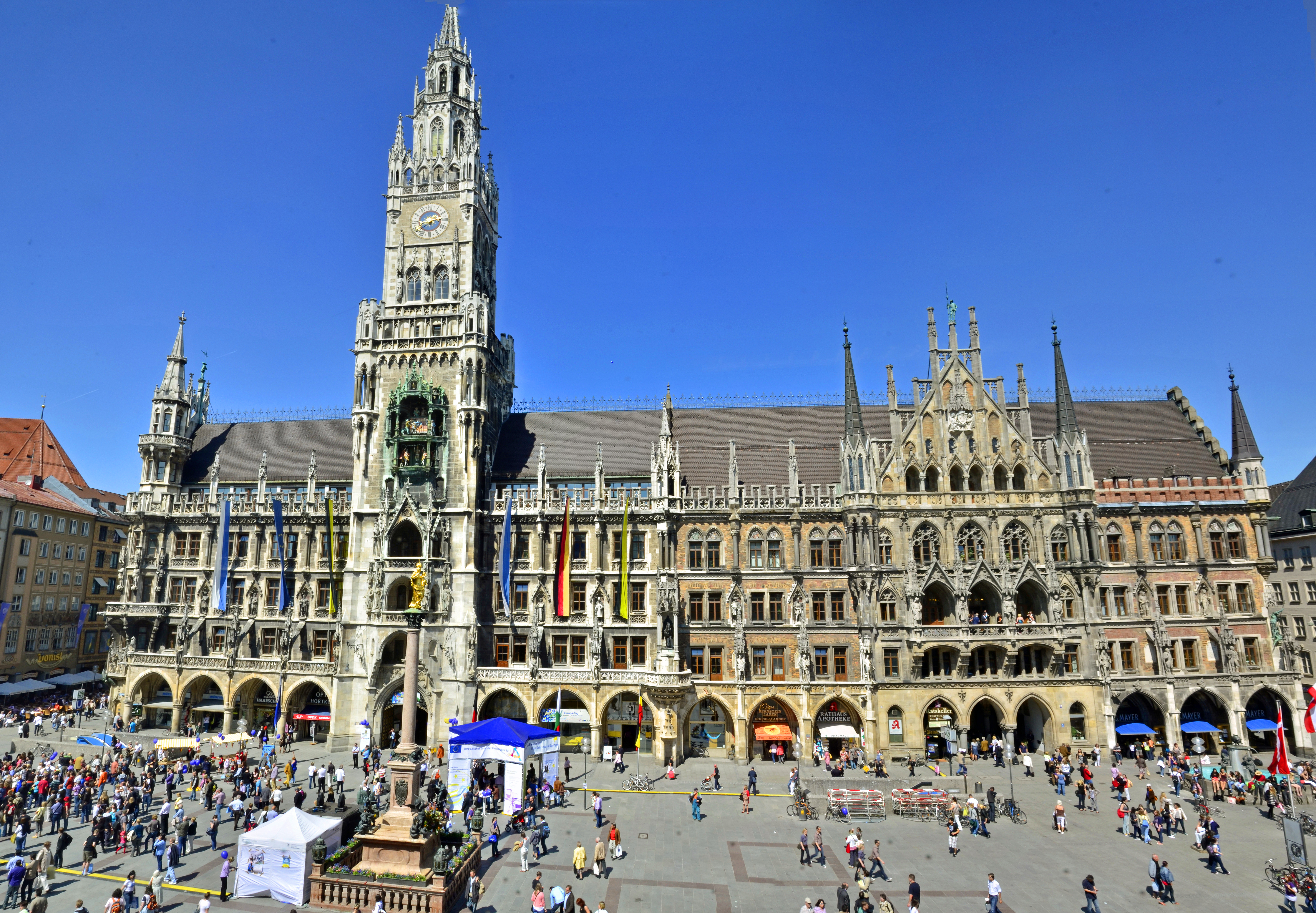 datei neues rathaus in m nchen wikipedia. Black Bedroom Furniture Sets. Home Design Ideas