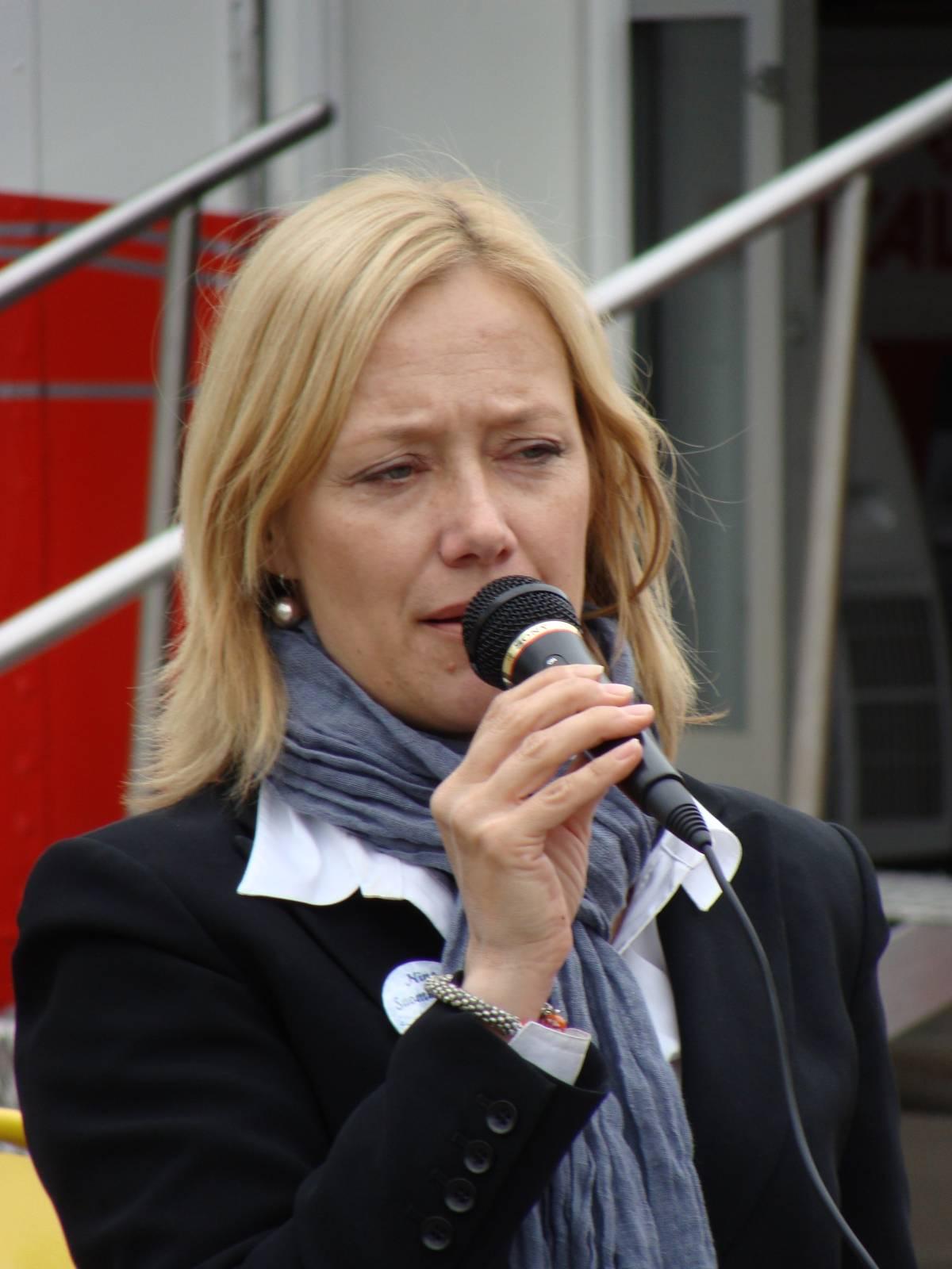 Nina Vanhatalo Ikä