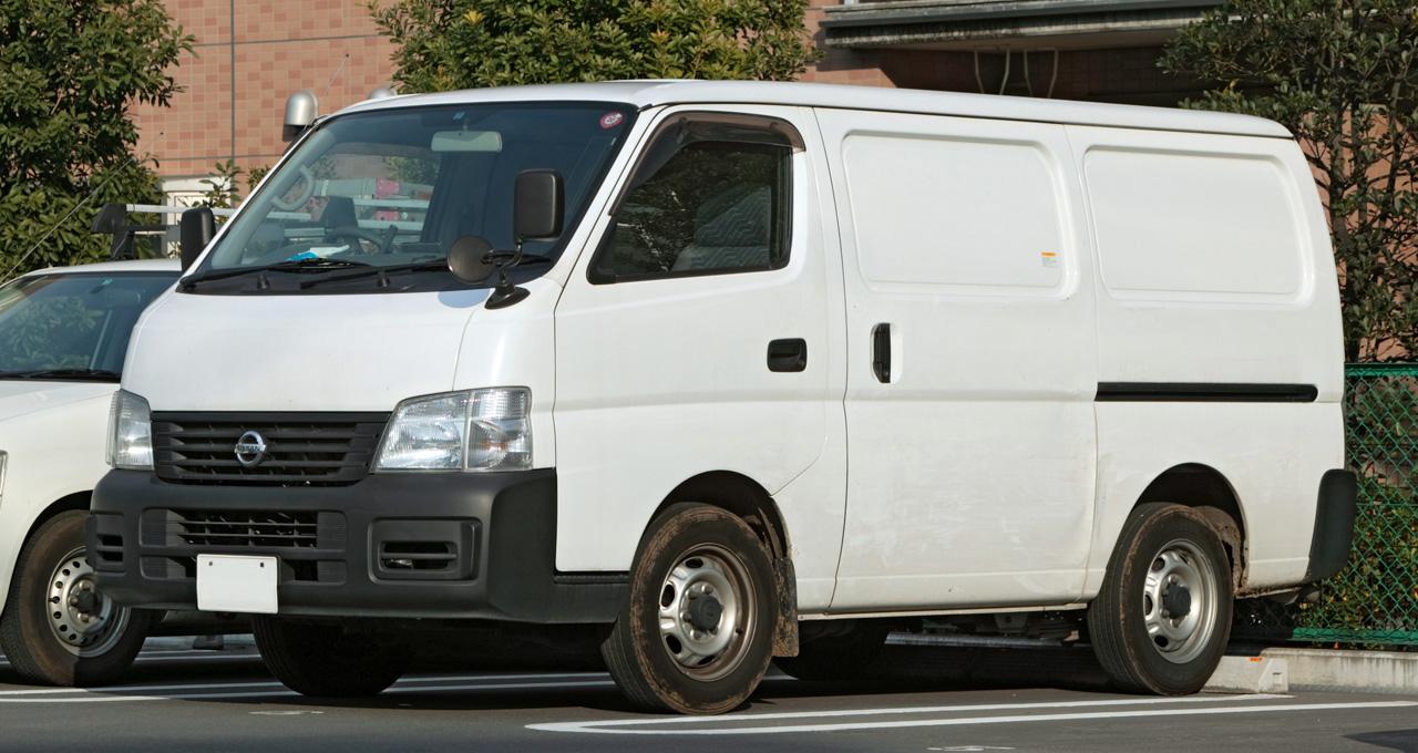 File Nissan Caravan E25 001 Jpg Wikimedia Commons