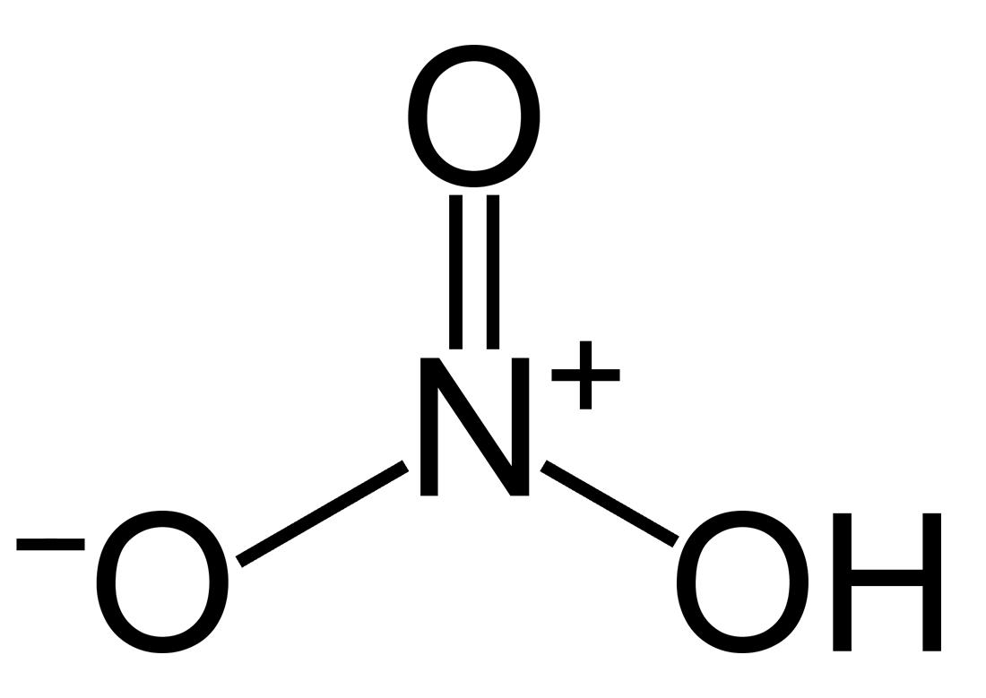 Salpetersäure – Wikipedia