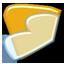 Noia 64 filesystems folder yellow.png