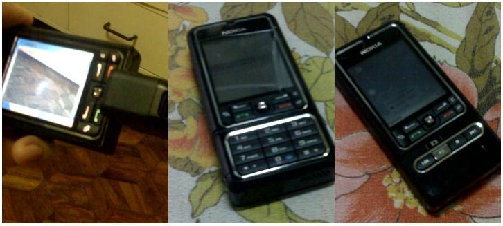 Nokia 3250 Wikipedia