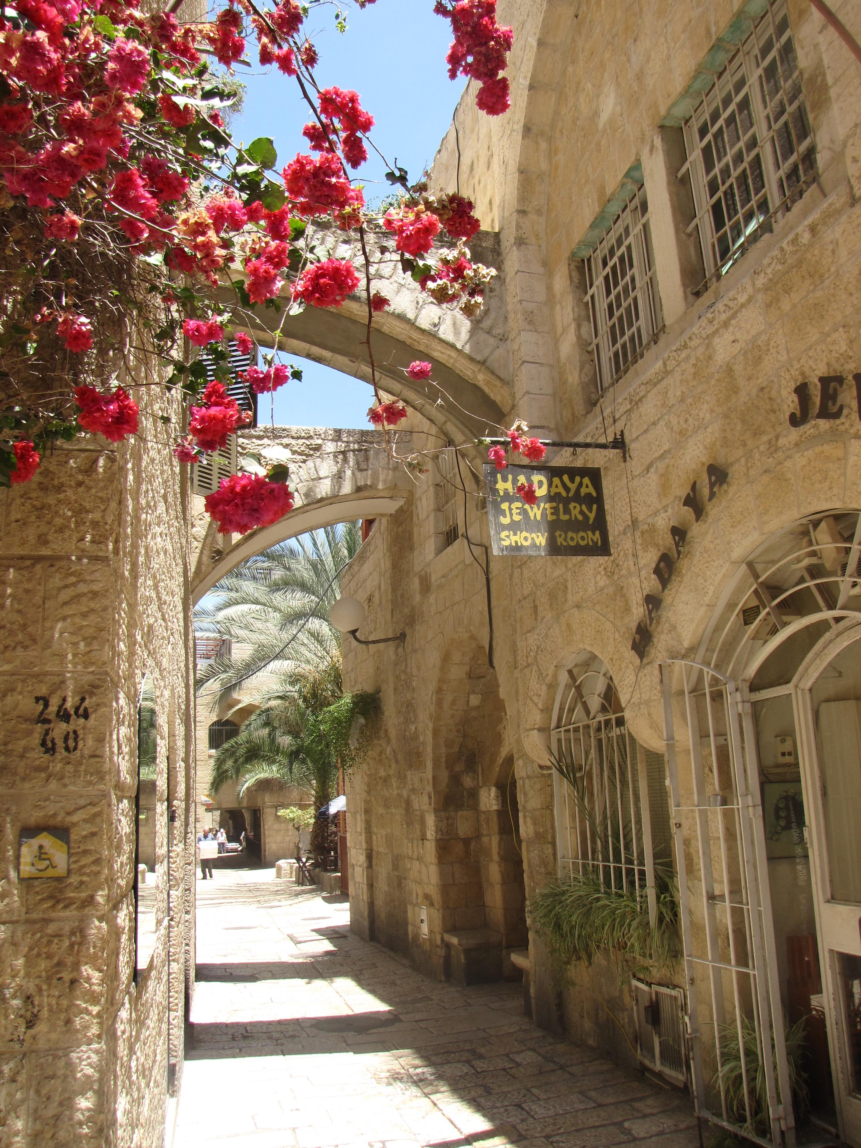 Jewish Quarter (Jerusalem) - Wikiwand