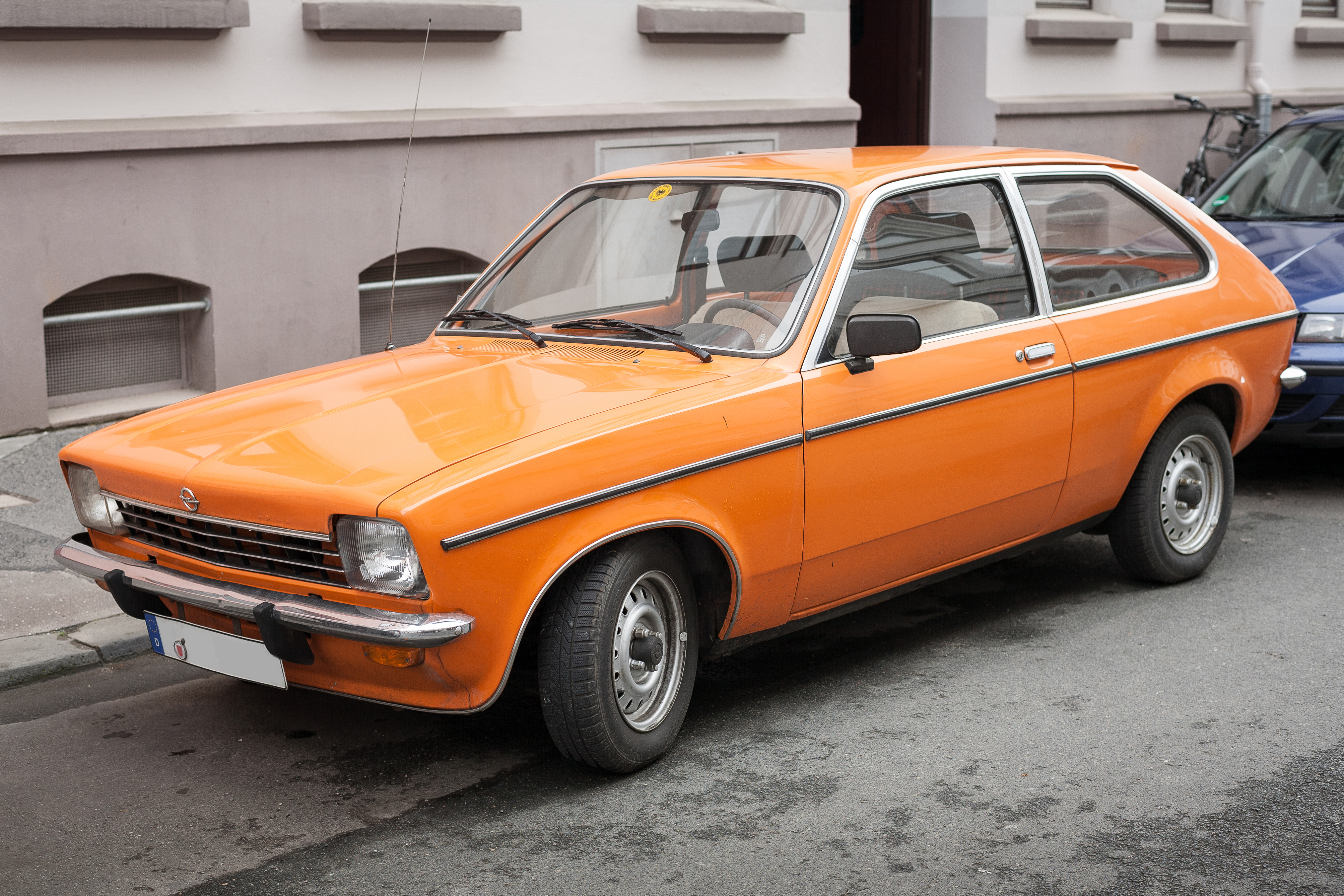 opel kadett 1975 images galleries with a bite. Black Bedroom Furniture Sets. Home Design Ideas