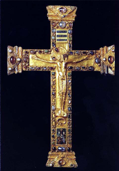 processional cross wikipedia
