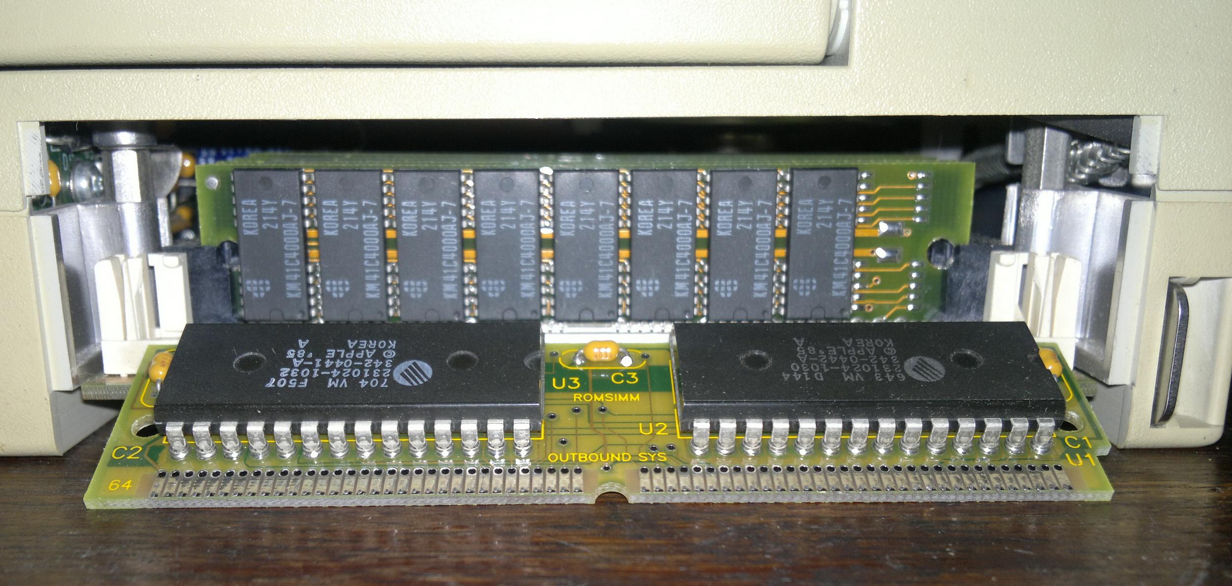Ram slot image