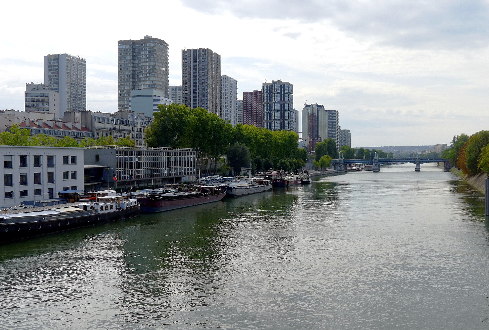 Seine port city france hd wallpapers and photos - Restaurant seine port ...