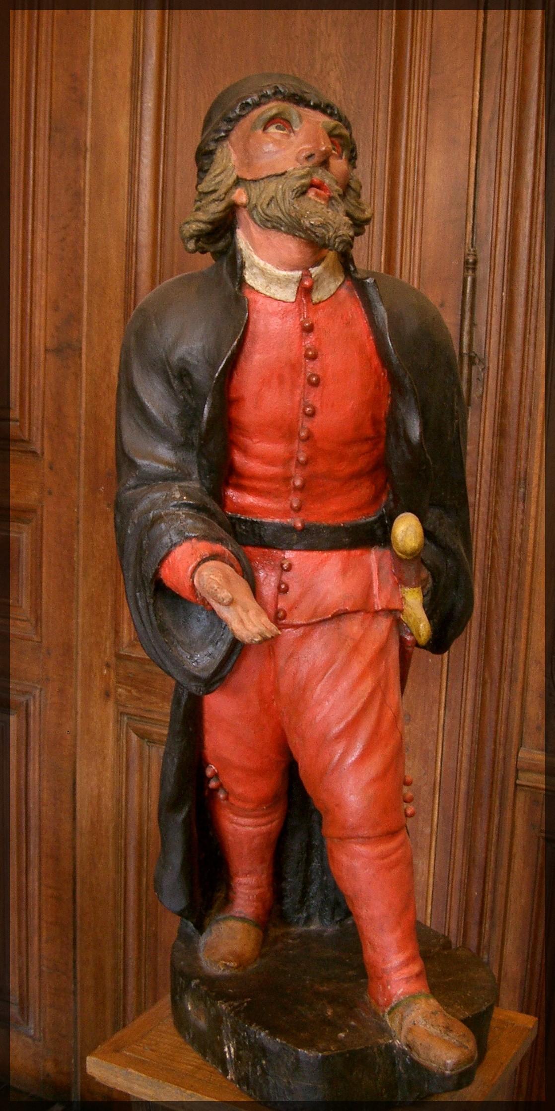 Nouvel File:Pantalone - commedia dell'arte.JPG - Wikimedia Commons WD-79