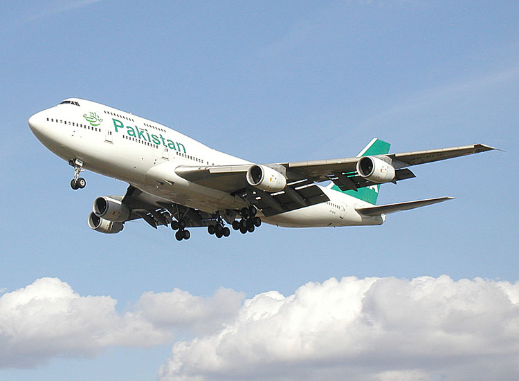 i aerei