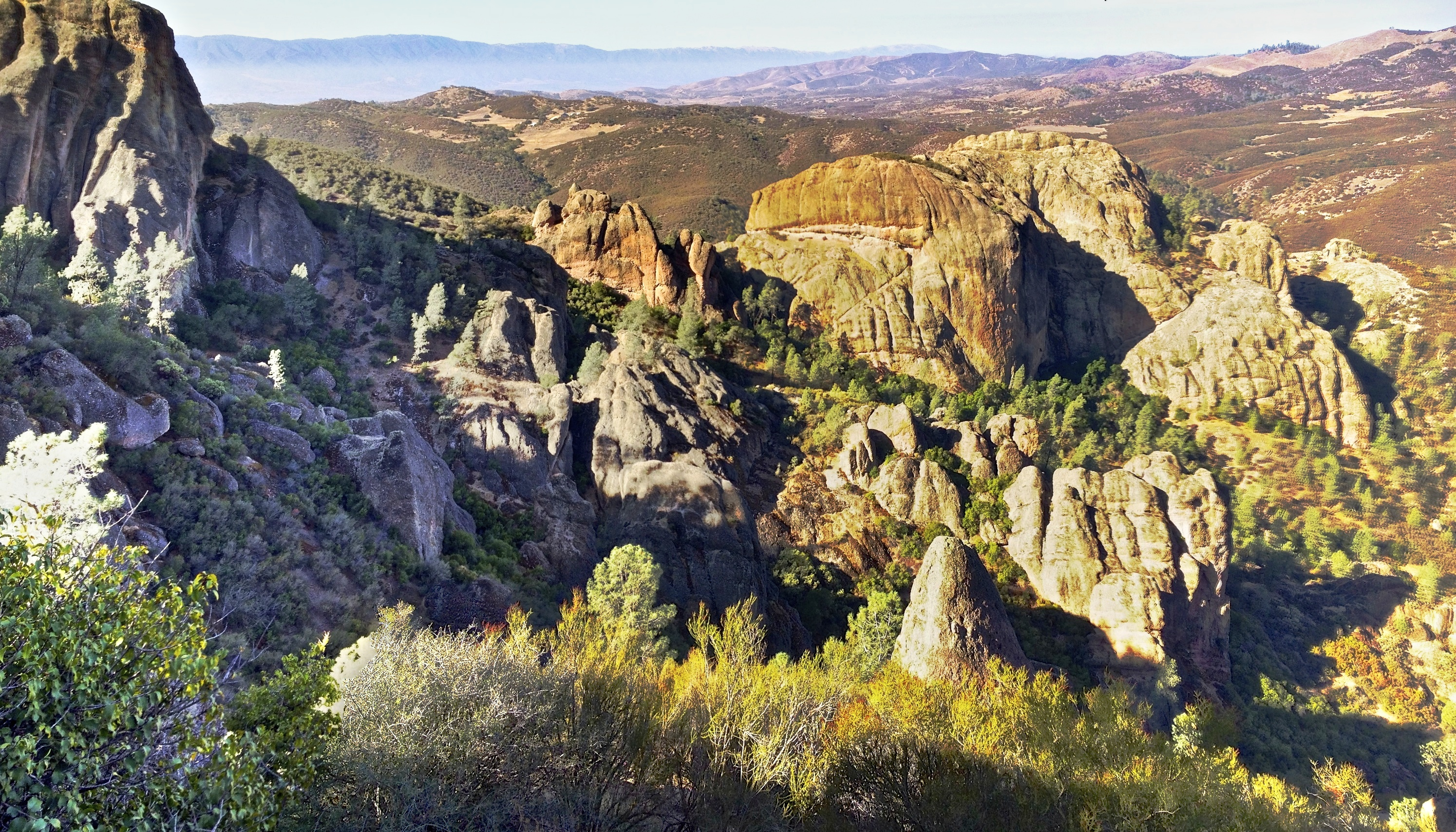 File Pinnacles National Park Jpg Wikimedia Commons