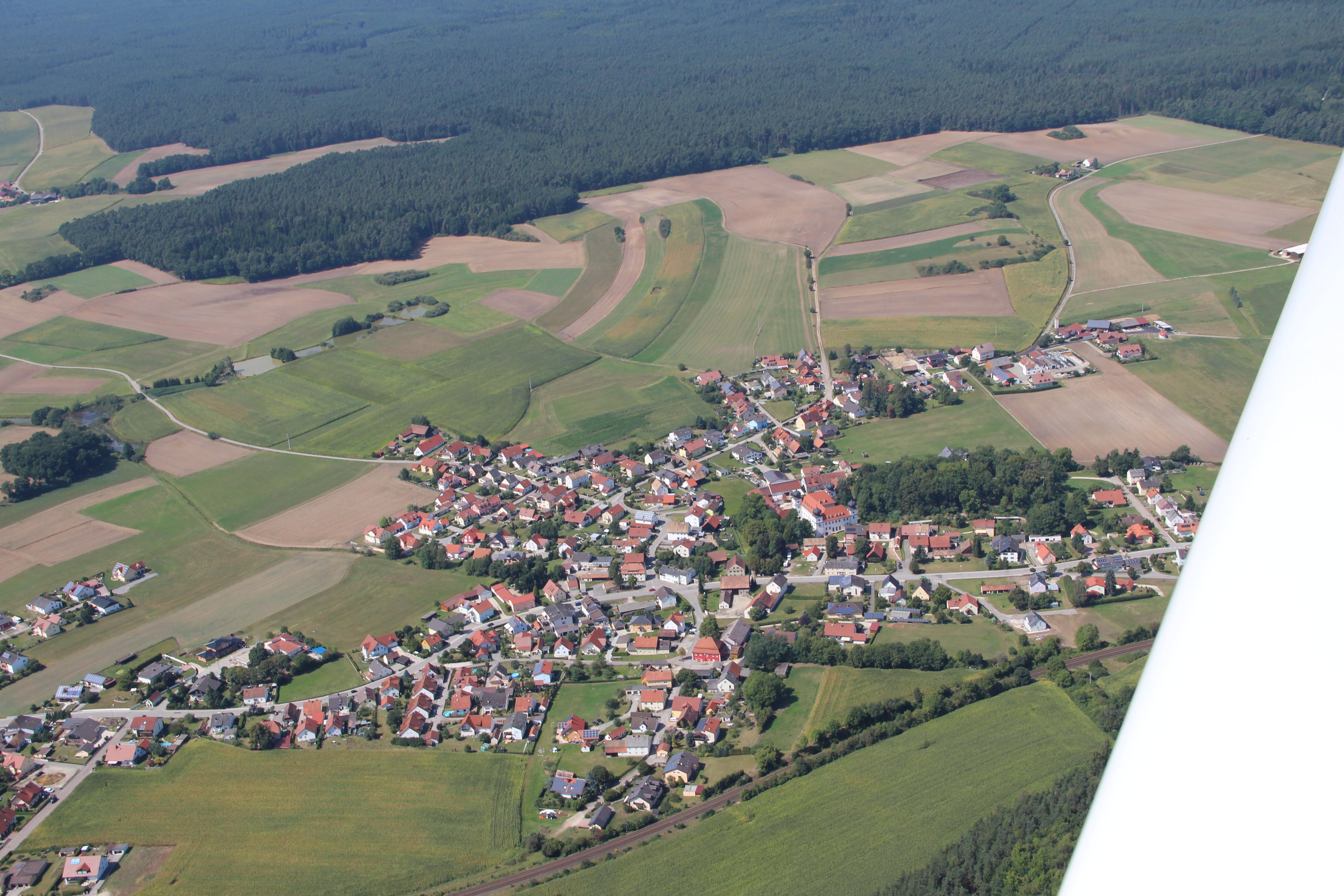 Maxhütte Maxhütte-Haidhof