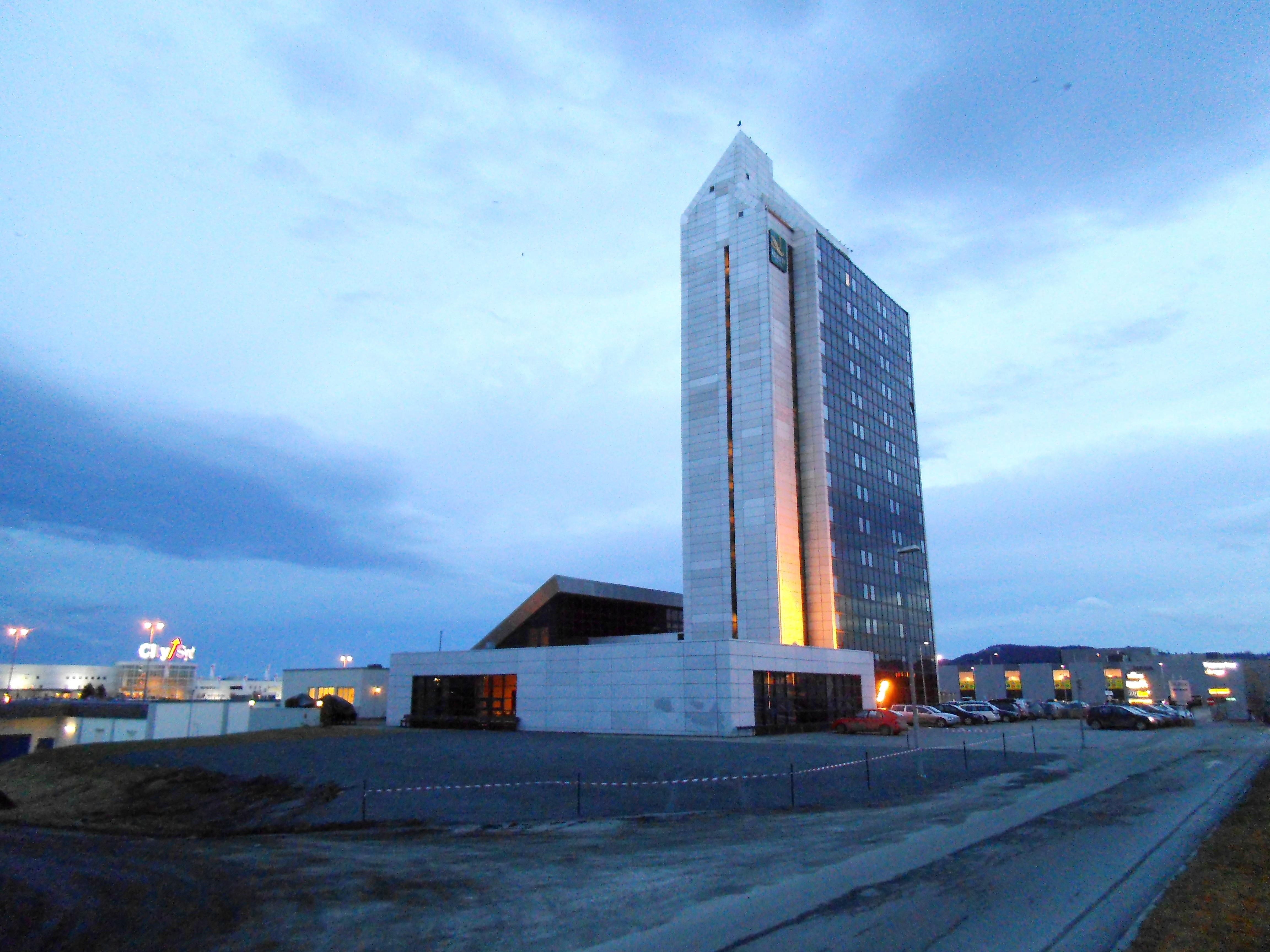 nordic choice hotel jönköping