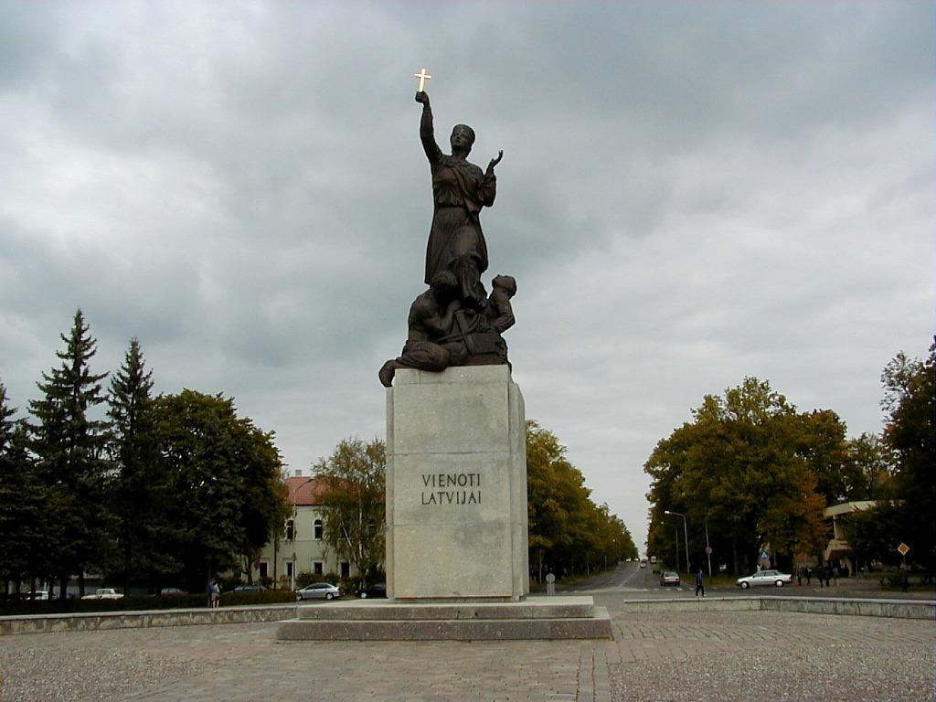 Resultado de imagem para Rēzekne