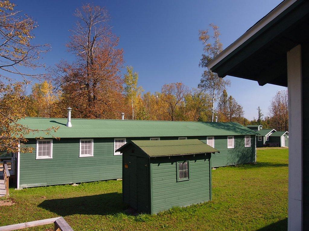 Rabideau CCC Camp - Wikipedia