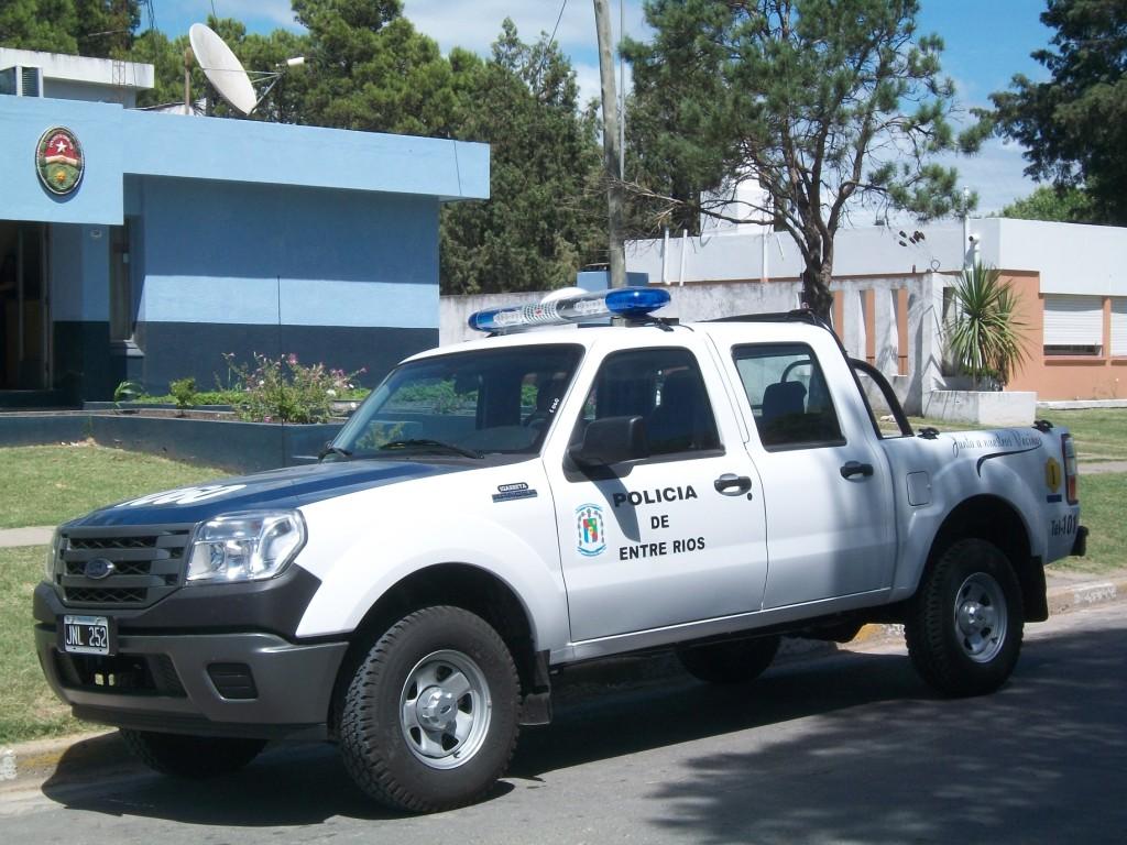 ford ranger en viale entre rios Ford Mondeo Estate Ford Mondeo Crash
